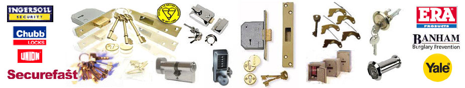 Replacement Locks in Durham, Newcastle, Sunderland, Gateshead, Darlington